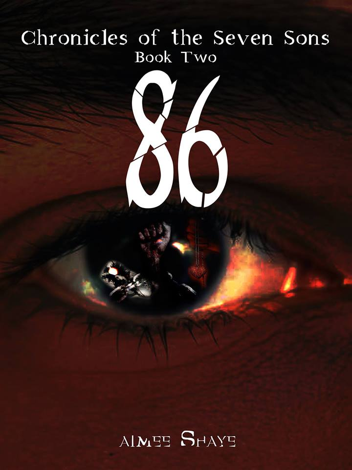 86 cover