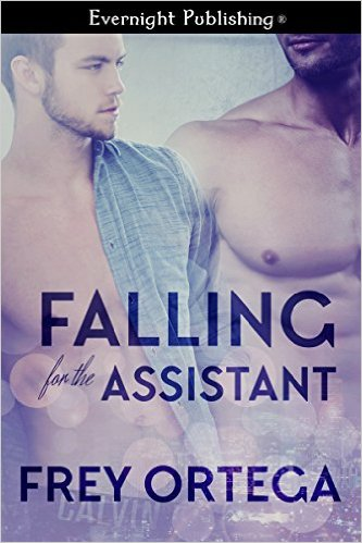 falling for the assistant