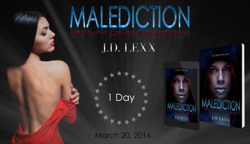 Malediction 1 Day