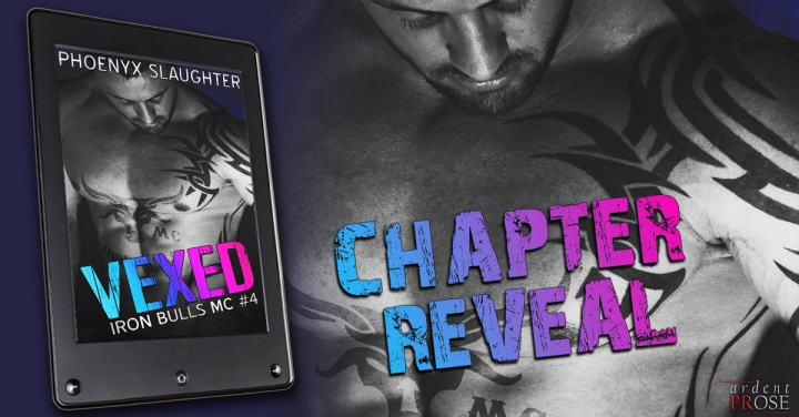vexed - chapter reveal