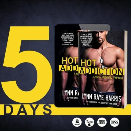 Hot Addiction 5 Days