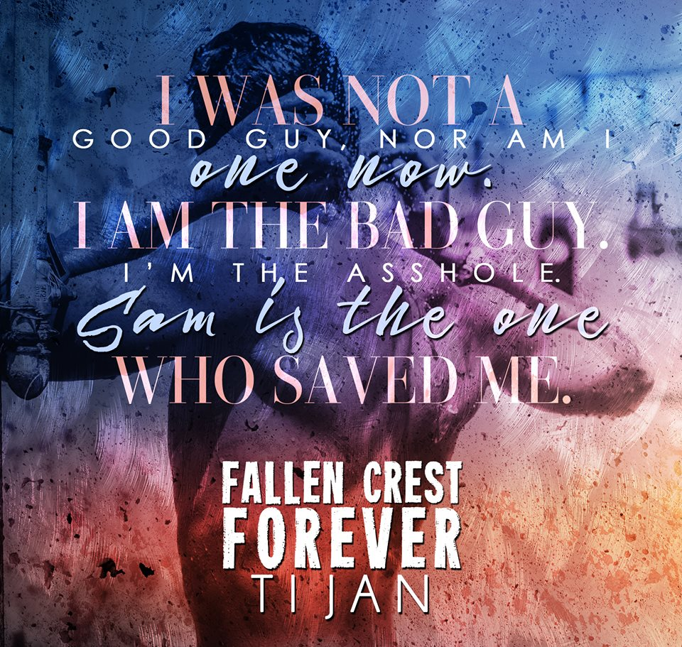 Image result for FALLEN CREST FOREVER