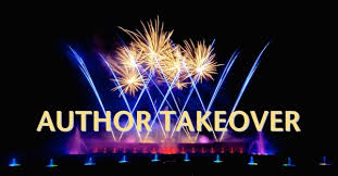 author takeover