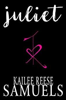 Juliet by #KaileeReeseSamuels