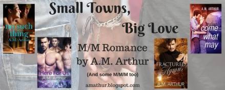 Apr 14 A M Arthur