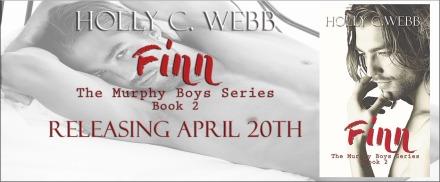 Apr 15 Holly C Webb