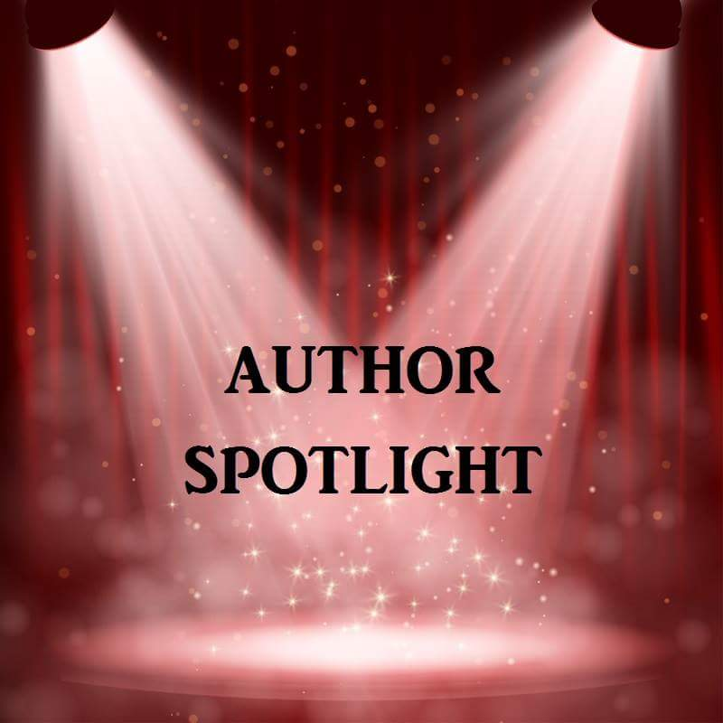 author spotlight