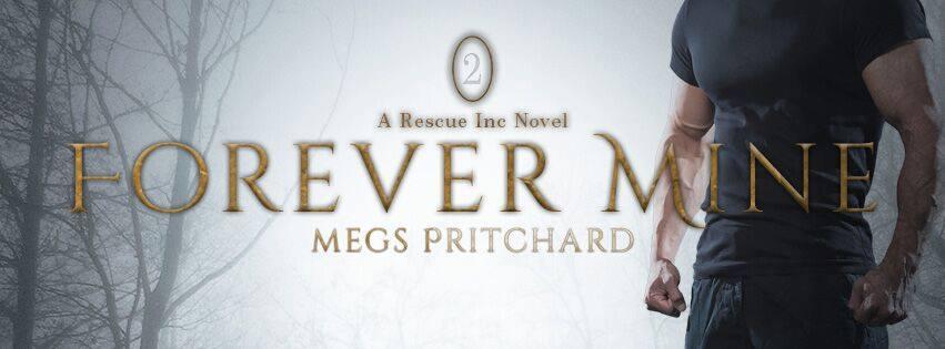 May 1 Megs Pritchard