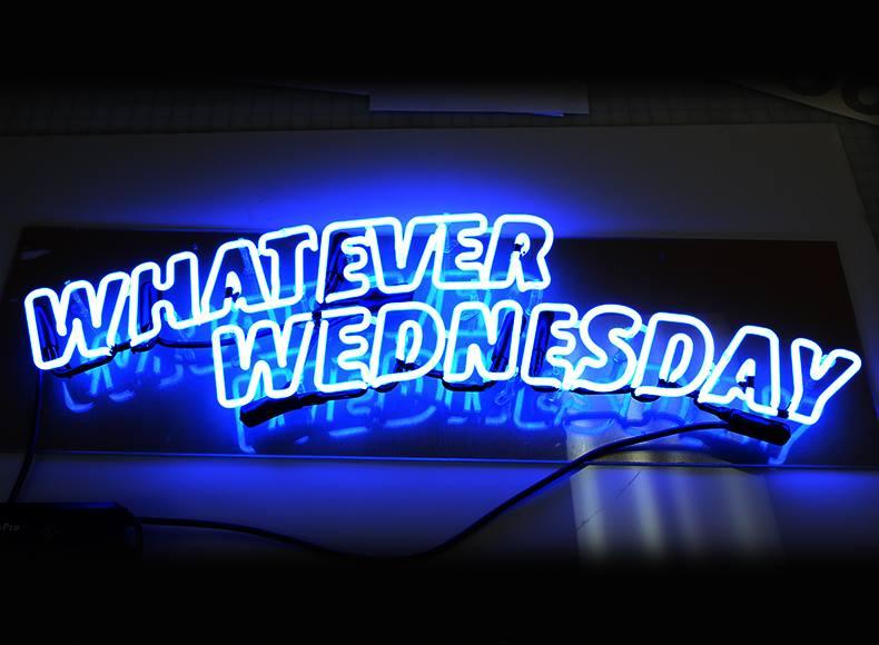 wednesday 10