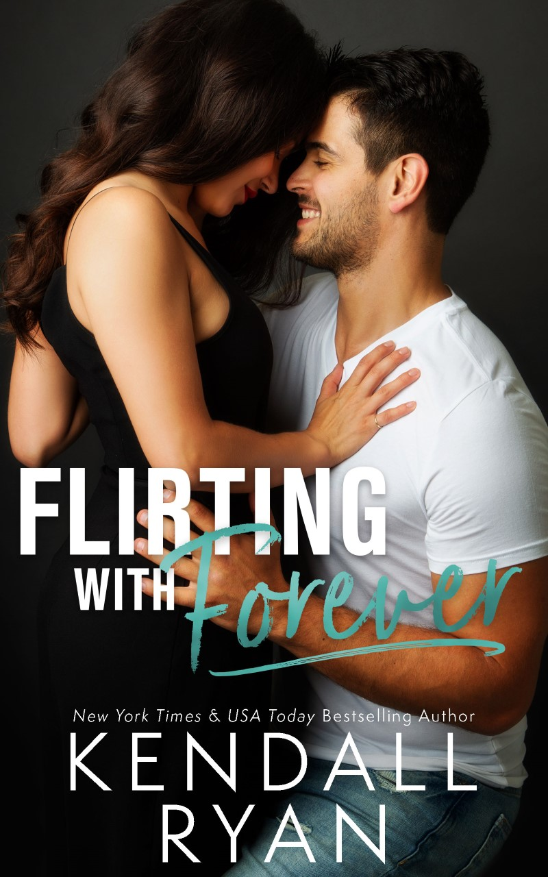 thumbnail_Flirting with Forever Cover