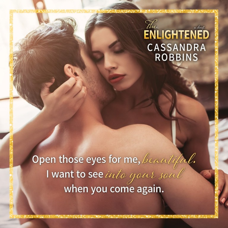 thumbnail_November 6 - Cassandra Robbins - The Enlightened Teaser.