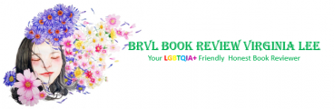 Book Review Virginia Lee Blog