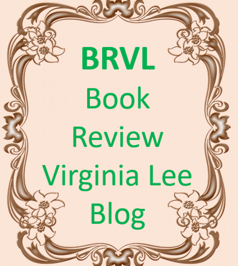 Book Review Virginia Lee Blog