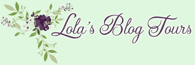 Lola's Blog Tours graphic