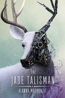 The Jade Talisman book cover