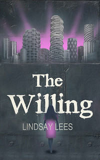The Willing book cover